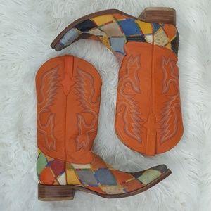 Pistolero Boots